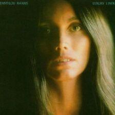 Emmylou Harris - Luxury forro NUEVO CD