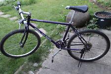 Ascent Diamond Back Mountainbike 26 Zoll lila klassisches leichtes MTB hardtail