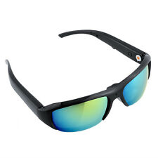 Camcorder Glasses Spy Video Camera Surveillance Digital Sunglasses Colorful