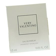 Very Valentino 1.5ml Eau De Parfum Vaporisateur Spray Perfume Samples
