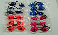 Tanning Bed Eyewear Sunnies Goggles Gross 144 assorted