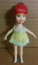 Miss Merry Hasbro Dolly Darlings Uneeda Tiny Teen Vintage 70s Topper Dawn Clone