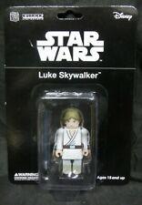 Medicom Toy Star Wars Kubrick Card Figure LUKE SKYWALKER Disney jedi be@rbrick