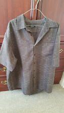 Thomas nash short sleeved shirt - size xxl