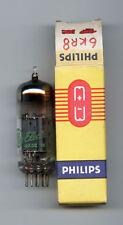 6KR8 -  PHILIPS -  VALVULA   ( ELECTRONIC TUBE )   UNIDAD