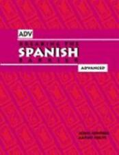 Breaking the Spanish Barrier: Advanced by John Conner, cathy folts