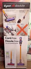 Dyson V8 Absolute Cord Free Cordless 2-In-1 Vacuum New
