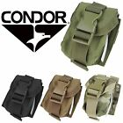 Condor Tactical MOLLE Single Multi-Purpose Utility Frag Grenade Pouch Holster
