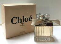 CHLOĖ CHLOE Eau de Parfum 75ml EDP Femme NEUF SOUS BLISTER & 100% Authentique
