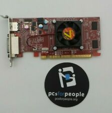 AMD Visiontek R52301GBPC VT M5 230 PCIE 1GB DVI /HDMI Video Card No VGA (B3)