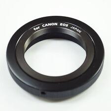 ELEFOTO T2 T-2 mount lens to CANON EOS EF camera adapter 5D III 6D 7D II 70D