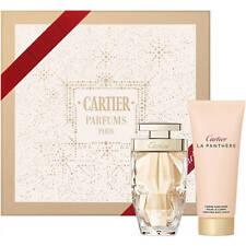 LA PANTHERE EAU DE PARFUM LEGERE GIFTSET 75ML EDP WOMEN PERFUME by CARTIER