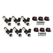 INJECTOR DYNAMICS ID1050X 1065CC SET FOR 09-17 NISSAN GT-R R35 VR38DETT GTR