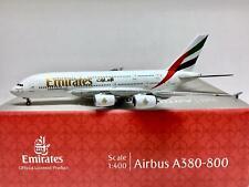 Gemini Jets 1:400 Emirates AIRBUS A380-800 GJUAE1055 A6-EDE