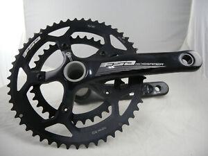 FSA Gossamer Crank Set TT 165mm 52/36 BB30 - NEW