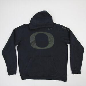 Oregon Ducks Nike  Sweatshirt Men's Black Used