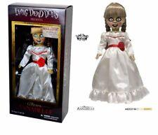 Mezco vida Dead Muñecas Muñeca Annabelle