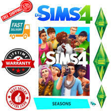 🎮The Sims 4 ALL Expansions + ALL Game & Stuff packs | +Star wars pack🧩