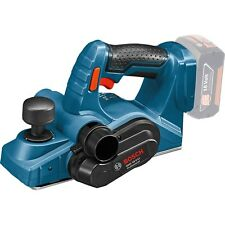 Bosch Blue 18V Lithium-ion Cordless Planer-Skin Only