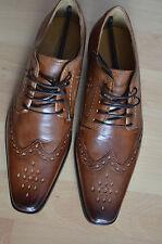 Melvin & Hamilton SMITH 3 Herren Schnürhalbschuhe Business-Schuhe Gr 40 (42)