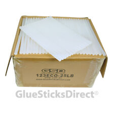 "Economy®  Hot Melt Glue Sticks 7/16"" X 10"" 25 lbs bulk"