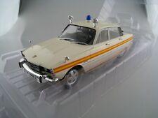 Rover V8 3500 Polizei  Modelcar Group  MCG  1:18  NEU OVP