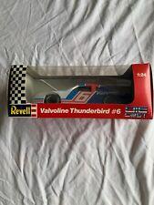 1992 Revell 1:24 Scale Mark Martin #6 Valvoline Thunderbird