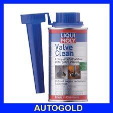 LIQUI MOLY Additivo Benzina Pulitore Valvole Valve Clean Ventil Sauber 2952