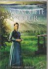 """DVD """"A la conquête d'un coeur - Vol. 1, partie 2"""" - NEUF SOUS BLISTER"""