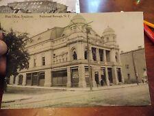 5x7 Photo Reprint Stapleton Post Office Staten Island New York City Nyc