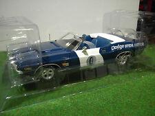 DODGE CHALLENGER 71 Speedway Pace Car au 1/18 voiture miniature GREENLIGHT 12871