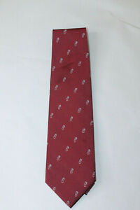 Rare Chick-fil-A  Neck Tie Retired Never Opened Polyester