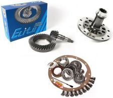"1979-1994 Toyota Pickup 8"" 4cyl 5.71 Ring and Pinion Spool Master Elite Gear Pkg"
