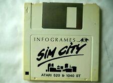 64213 Sim City - Atari ST ()