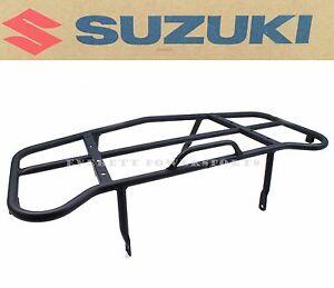 Suzuki Front Carrier Storage Luggage Rack LTA450 LTA500 LTA750 (See Notes) #K190