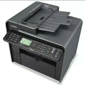 Canon imageCLASS  MF4770n Laser All-in-One Print/Fax/Scan 4in1 desktop laser MFP