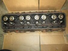 62 63 64 65 66 67 CHEVY  CYLINDER HEAD 327 E237 3884520