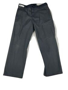 Gray Work Pants - Red Kap, Cintas, Dickies, Unifirst etc - Grey Used Uniform