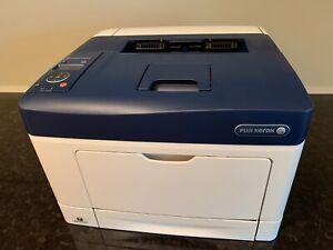 FUJI XEROX DocuPrint P355D Laser Printer 35PPM, Duplex, Network, USB