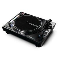 Reloop RP-8000MK2 Vinyl Deck DJ Turntable - High Torque Direct Drive