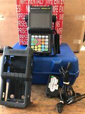 Olympus Epoch XT Ultrasonic Flaw Detector UT