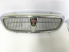 Rover 75  front grill chrome and plastic DHB102540MMM