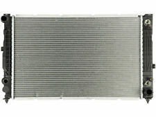 For 2000-2002 Audi S4 Radiator Spectra 99564DP 2001 2.7L V6