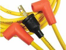 Fits 1955-1974 Chevrolet Bel Air Spark Plug Wire Set Accel 45442WS 1973 1956 196