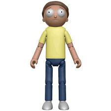 "Rick and Morty - Morty 5"" Articulated Action Figure NEW Funko"