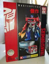 Transformers Masterpiece Optimus Prime (MP-10), SDCC Exclusive