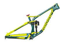 """2019 Devinci Espartano Bicicleta de Montaña Marco Medio 29"""" Carbono"""