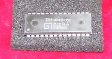 GI General Instruments 783-4043-002  Speech Synthesizer IC chip DIP28