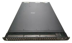 JG225A HPE FlexFabric 5800AF-48G 48 Port Gigabit Switch