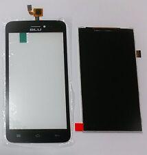 New OEM Touch Screen Digitizer + LCD Display For BLU STUDIO 5.0 C D536U D536L